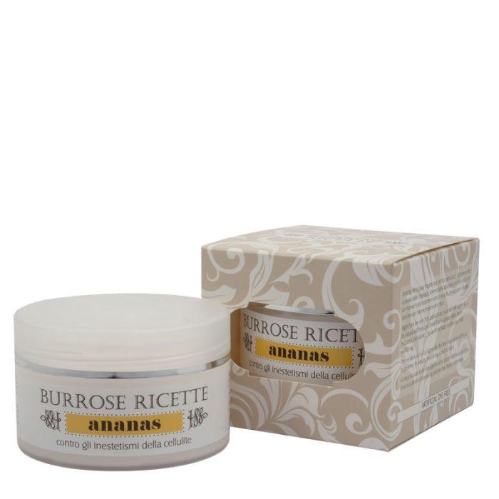 Burrose-Ricette-ananas