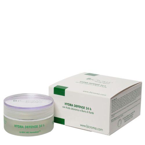 Bicroma Hydra Defense-50ml crema pelli secche