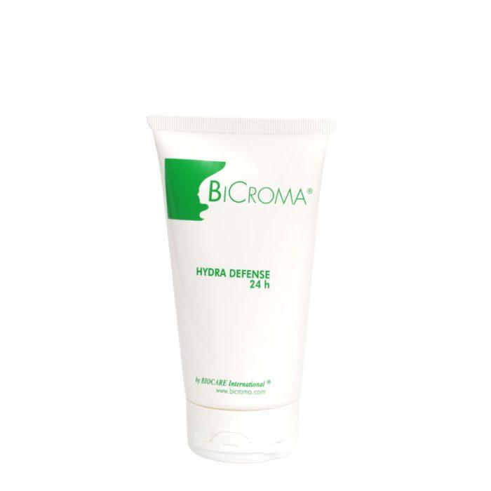 Bicroma hydra-defense-150ml crema per pelli secche