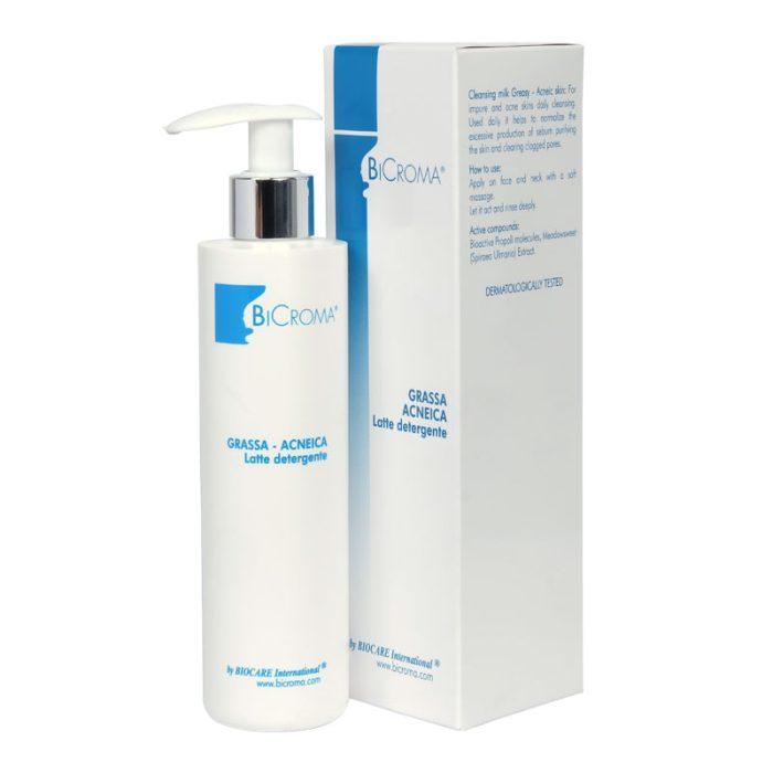 Bicroma latte-grassa-acneica 250ml