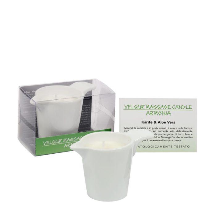 Velour-Massage-Candle-Armonia